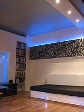 witti-gmbh innengestaltung, Wohnzimmer